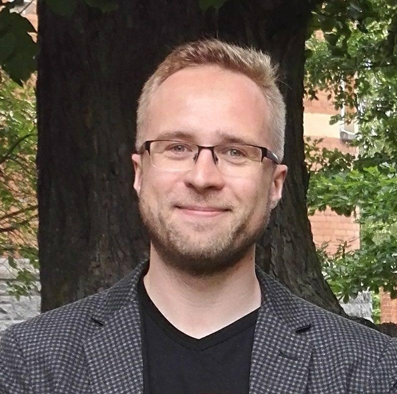 Otto Rosendahl